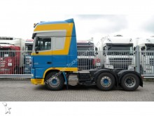 cabeza tractora DAF XF 105.510 6X2 MANUAL GEARBOX SUPER SPACECAB