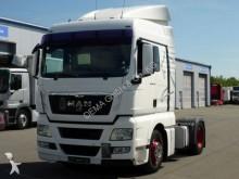 MAN TGX 18.440 XLX* Euro 5* Intarder* Hydraulik*TÜV* tractor unit