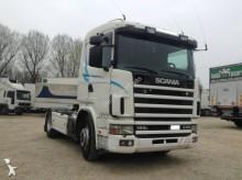 cabeza tractora Scania R 144R530