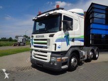 trattore Scania R420 Highline / 6x2 / Manual