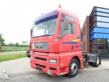 MAN TGA 18.430 XXL / Manual / Euro 3 tractor unit