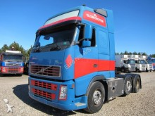 Volvo FH12/460 6x2/2 XL OLD TACHO tractor unit