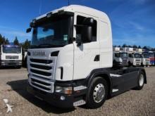 Scania G400 CG19 4x2 ADR // Retarder tractor unit