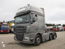 tracteur DAF XF105/510 6x2*4 SSC Super Space Cab
