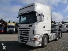 Scania R560 6x2 Topline Retarder tractor unit