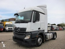 trattore Mercedes Actros 1843 LS 4x2 Euro 6