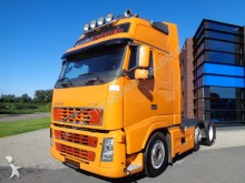 tracteur Volvo FH16.550 6x2 Globetrotter XL / Manual / Analog T