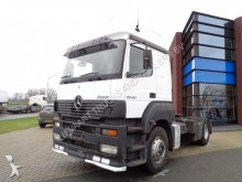 Mercedes Axor 1840 / Manual / Steel - Air / Airco tractor unit