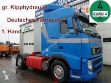 Volvo FH 440 GlobetrotterXL Kipphydraulik DeutscherLKW tractor unit