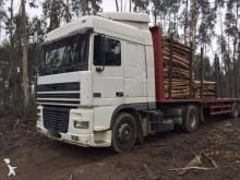 DAF XF95 430 tractor unit