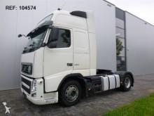 Volvo FH460 MANUAL GLOBE XL RETARDER EURO 5 tractor unit