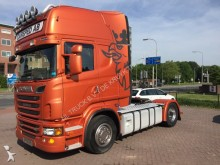 Scania R560 Topline EURO5 full options tractor unit