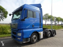 trattore MAN TGX 26.400 XLX 6X2 MANUAL