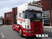 cabeza tractora Scania 144-530