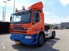 trattore DAF CF FT 75.310, Euro 5, Airco, 435 TKM!, NL Truck,