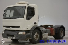 trattore Renault Premium 340