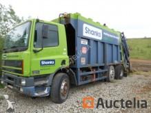 DAF CF75 tractor unit