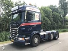 cabeza tractora Scania R500 6x2/4