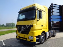 Mercedes Actros 1841 / EPS Semi / Euro 5 / 2 Tanks / Anal tractor unit