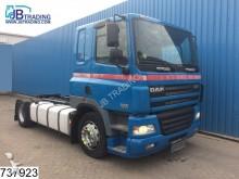 DAF CF 85 380 Manual, Retarder, Standairco, Hydrauli tractor unit
