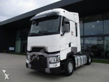 Renault T High 520 4X2 tractor unit