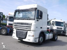 DAF XF 105.410 Space Cab * EURO 4* tractor unit