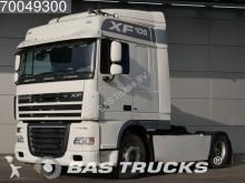 DAF XF105.410 4X2 Euro 5 German-Truck tractor unit