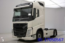tracteur Volvo FH 500 Globetrotter