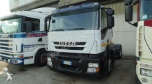 trattore Iveco Stralis AS