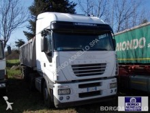 trattore Iveco Stralis TRATTORE AS-440S48T P