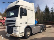 trattore DAF XF105.460 - SOON EXPECTED