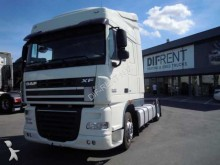 tracteur DAF FT XF 105 460 SPACE CAB ATE EEV LOW DECK