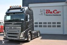trattore Volvo FH 460 Globe XL - EURO 6 - 554 TKM - GOOD CONDIT