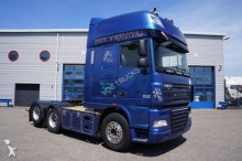 trattore DAF XF105-460 Super Spacecab Manual Euro 5 60.000T 2