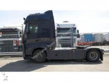 Mercedes Actros 2445 6X2 EURO 6 tractor unit