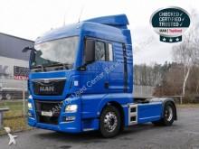 trattore MAN TGX 18.440 4X2 BLS-EL: ACC / LGS / LM / INTARDER