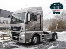 trattore MAN TGX 18.400 4X2 BLS-EL: TopUsed Berlin (Euro6 ZV)