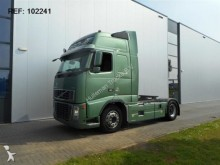 Volvo FH16.660 HUB REDUCTION tractor unit