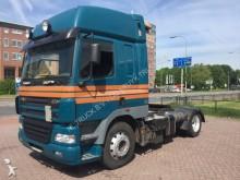 trattore DAF CF 85 430 hydraulic