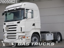 Scania R420 4X2 ADR-AT Euro 4 tractor unit