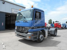 Mercedes Actros 1840 (BIG AXLE / MANUAL) tractor unit