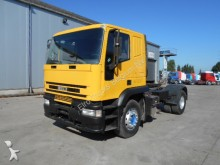tracteur Iveco Eurotech 440 E 38