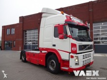 tracteur Volvo FM 380 euro 5 Globetrotter