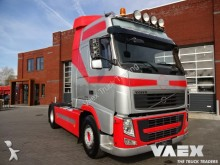 Volvo FH 13 Globetrotter manuel kipper Hydrauliek PTO tractor unit