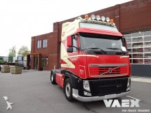 Volvo FH 500 XL manuel veb tractor unit