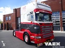 Scania R440 Topline RETARDER tractor unit