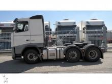 cabeza tractora Volvo FH 420 6X2 ADR