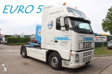 tracteur Volvo FH 440 GLOBE XL - EURO 5 - FULL SPOILERS - SIDES