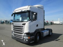tracteur Scania R450 4x2 E6 2x tanks Highline / Leasing