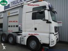 MAN TGX 26.480 Vorlauf-Lift-Lenkachse* Motor375 TKM tractor unit